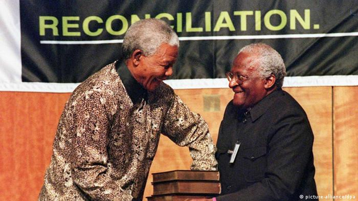 South Africa Today South Africa 39 s Truth And