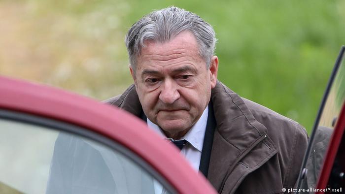 Der frühere Geheimdienschef Zdravko Mustač wird an Deutschland ausgeliefert (Foto: Igor Kralj/PIXSELL)