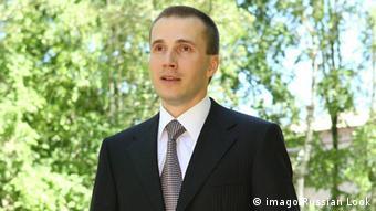 Alexander Janukowitsch, der Sohn des ukrainischen Ex-Präsidenten Viktor Janukowitsch