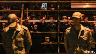 شمار اعدامها در ایران افزایش چشمگیری یافته است