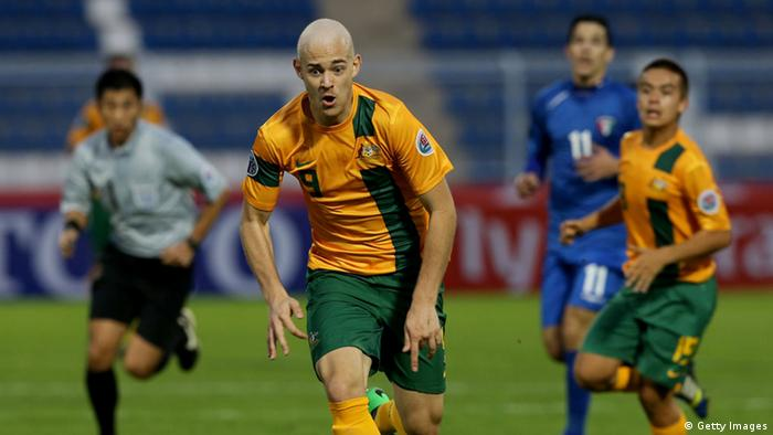 Dylan Tombides (Foto: Getty)