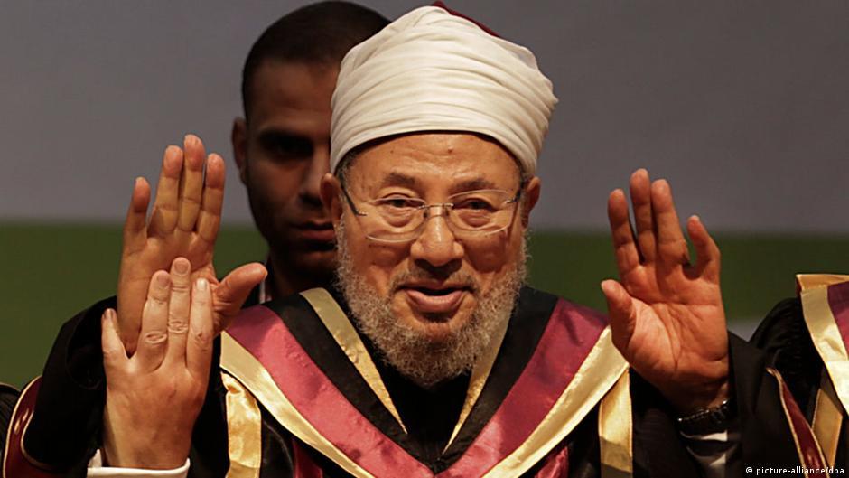 الاتحاد العالمي لعلماء المسلمين ينتقد نشر رسوم جديدة للنبي   DW   14.01.2015