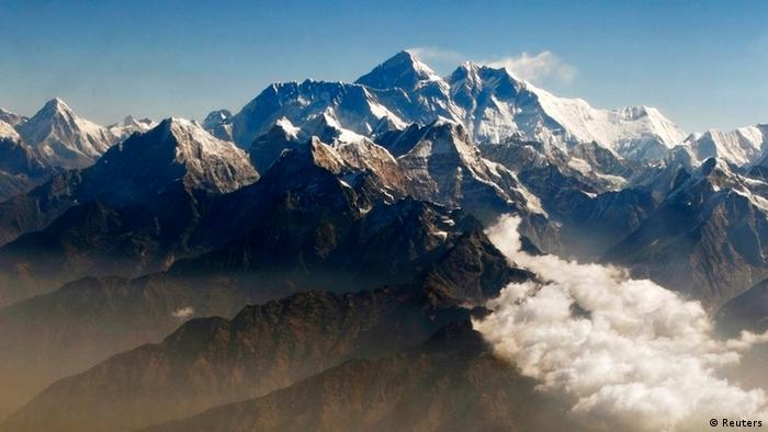 Nepal Mount Everest Himalaya
