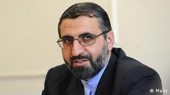 غلامحسین اسماعیلی، رئیس دادگستری استان تهران
