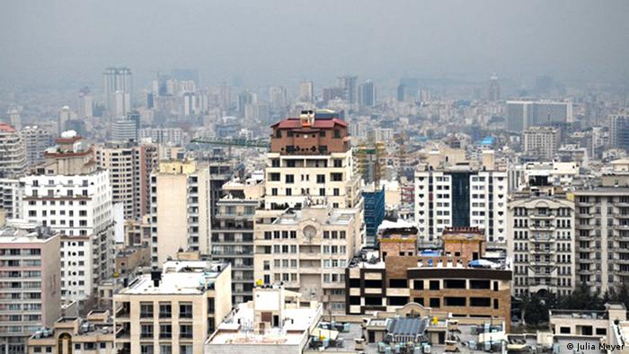 Frauentaxi Teheran Iran