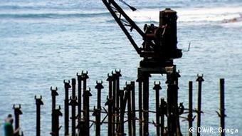 Erdöl in São Tomé und Príncipe