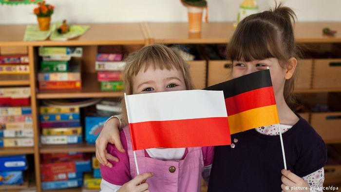 Eurokita Europawahl Polen