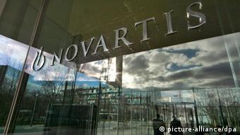 Η Ελλάδα στη δίνη του Novartisgate