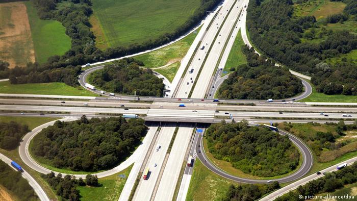 Raskrižje autocesta