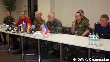 OSZE-Beobachter PK Donezk