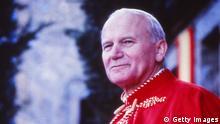 Johannes Paul II. 1982