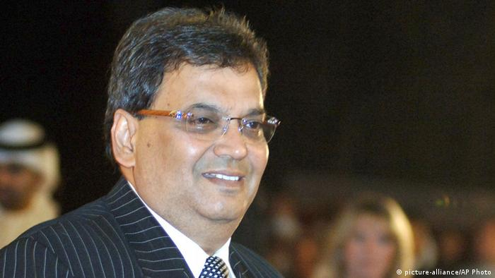 Subhash Ghai (picture-alliance/AP Photo)
