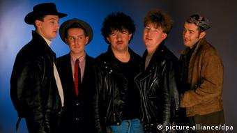 Foto der Band Frankie goes to Hollywood (Foto: picture-alliance/dpa)