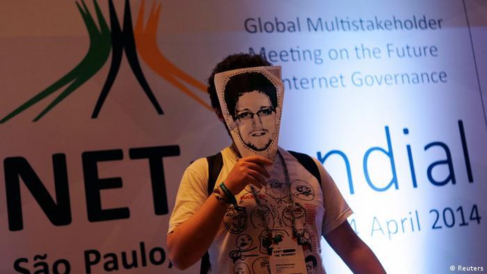 Conferência sobre governança da Internet termina sem consenso