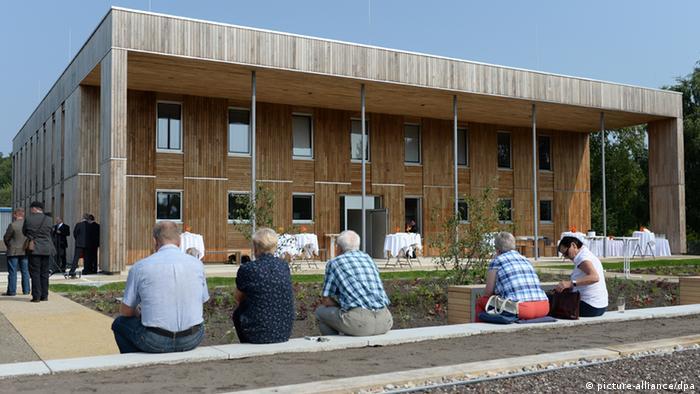 Nullenergiehaus Haus 2019 ökologischer Modellbau