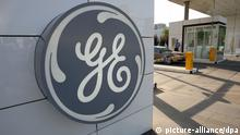 General Electric logo (picture-alliance/dpa)