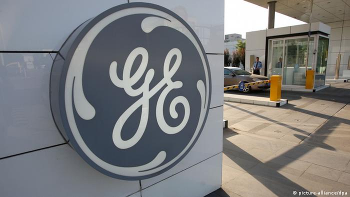 General Electric halves dividend for shareholders
