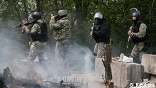 Ukraine Konflikt Pro Russland