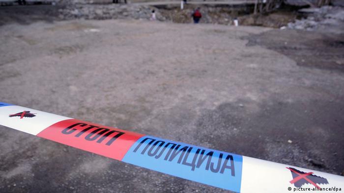 Ćutanje o novoj masovnoj grobnici u Srbiji