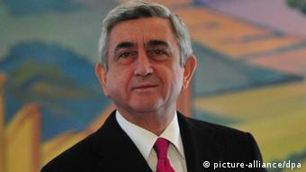 Serzh Sargsjan