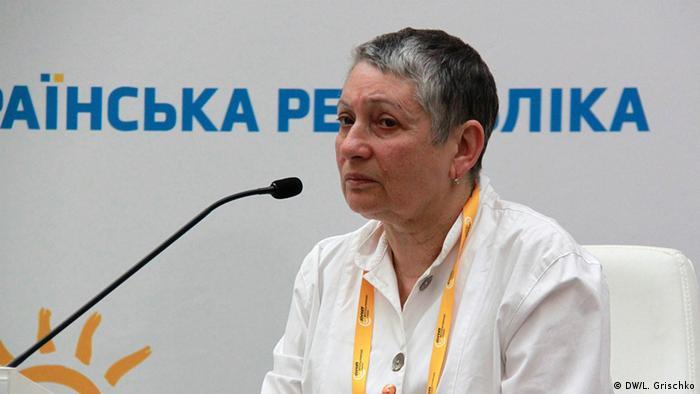 Людмила Улицкая