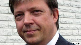 Peter Pedersen - (Foto: Privat)
