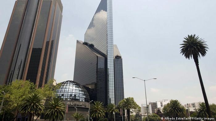 El endeudamiento en las econom�as emergentes pone en riesgo el sistema bancario latinoamericano, seg