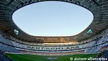DFB reicht Bewerbungsunterlagen für EM-Spiele 2020 ein