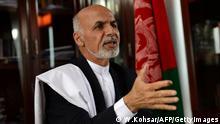 Wahl Afghanistan 2014 Ashraf Ghani