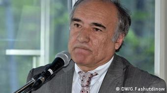 Косимшо Искандаров