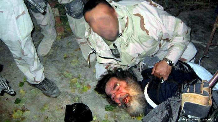 US-Abzug aus dem Irak