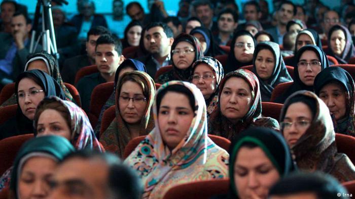 استقبال گسترده از انتصاب مرجان نازقلیچی در میان ترکمنها
