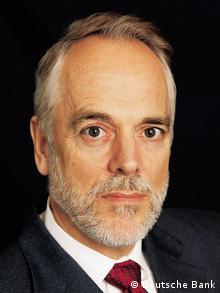 Главный экономист Deutsche Bank Давид Фолькертс-Ландау