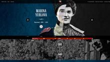Screenshot 14-tagebuecher.de Marina Yurlova
