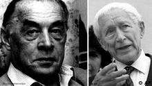 Literatur-Klassiker Ernst Jünger und Erich Maria Remarque