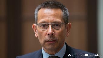 Johannes-Wilhelm Rörig Missbrauchsbeauftragte des Bundes Archiv 2013