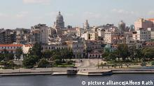Ciudad de La Habana, Provincia de Ciudad de La Habana, República de Cuba - Oktober 2013 pixel