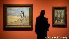 Nach Ägypten! Die Reisen von Max Slevogt und Paul Klee (Ausstellung)