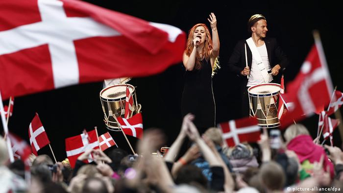 Denmark′s ups and downs at Eurovision | Music | DW | 08 05 2014