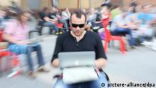 Deutschland Internetkonferenz Re:publica 2013 Abschluss