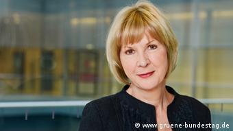 Brigitte Pothmer - (Foto: Grünen-Bundestagsfraktion)