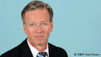 Deutsche Welle Gero Schließ
