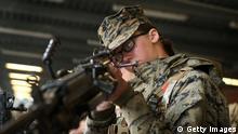 За стандартами НАТО, в українській арміїї теж стане більше жінок