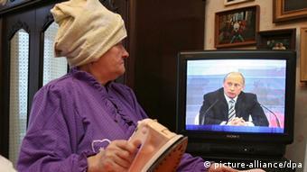 У Брюсселі не знають, як відповісти на російську пропаганду