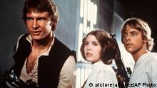 Bildergalerie Star Wars Filmstill