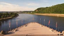 10.05.2014 DW Hin und Weg Überblick Flusslandschaften