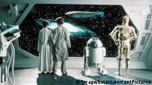 Bildergalerie Star Wars Das Imperium schlägt zurück 1980