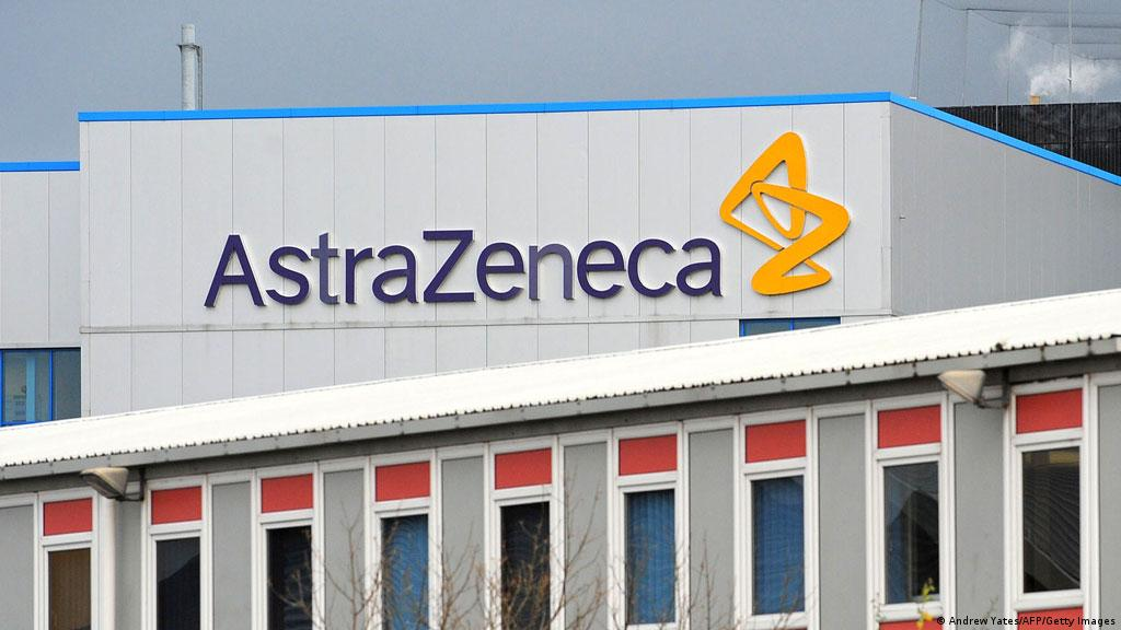 Astrazeneca Suspends Uk Investments Over Brexit Fears Business Economy And Finance News From A German Perspective Dw 15 10 2018