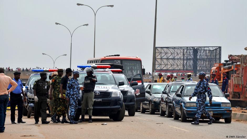 Le calvaire des commerçants sur la route Abuja-Kaduna