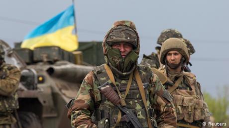 Держоборонзамовлення України у 2018 році зросте більш ніж на третину